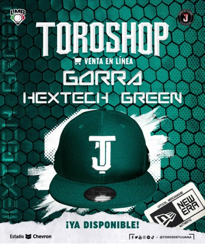 59FIFTY HEXTECH GREEN